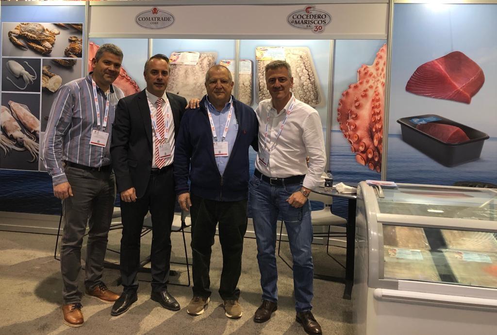 Conclusiones de Seafood Processing 2019 Boston