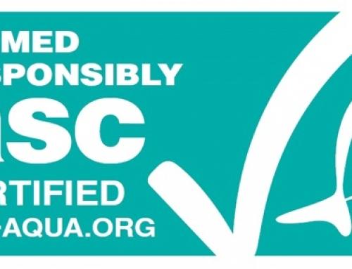 Cocedero Renueva la Certifiación ASC