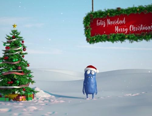 Cocedero de Mariscos os desea lo mejor en estas Fiestas Navideñas!