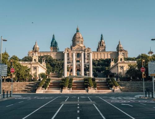 La Feria SeaFood Expo de Bruselas se muda a Barcelona en su 30 ª edición
