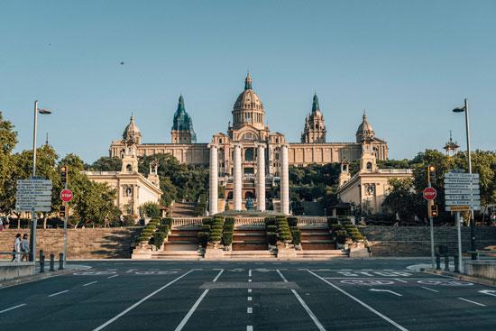 La Feria Seafood será en Barcelona en 2021