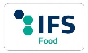IFS Certificado High Cocedero de mariscos