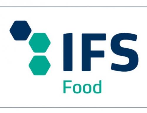Cocedero renueva un año más la Certificación IFS