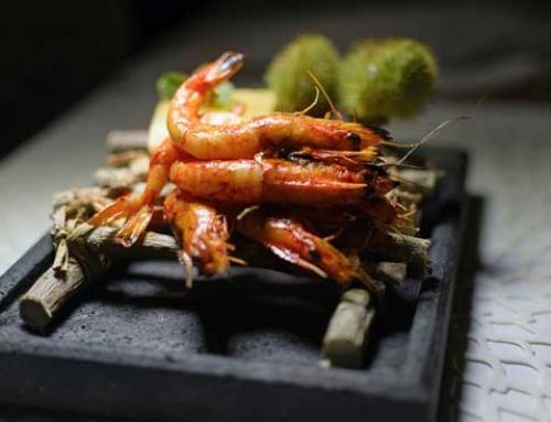 Cinco recetas para hacer con nuestros mariscos
