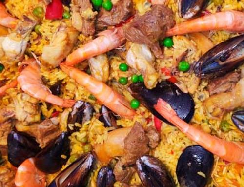 6 beneficios de comer mariscos que debes conocer